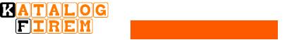 kostkové logo katalogu firem